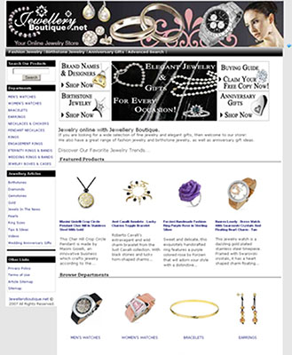 JewelleryBoutique.net