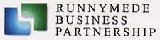 We are in the Business Directory of Runnymede Business Partnership